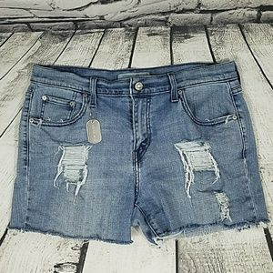 Levi's 505 Shorts 🇺🇸